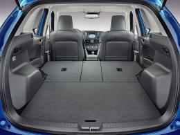 Mazda CX-5 Kofferraum