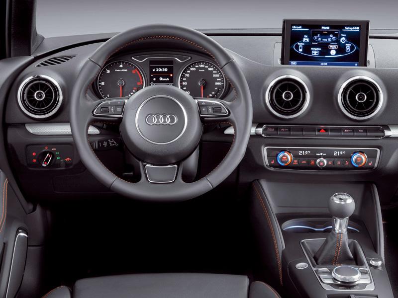 Audi A3 1 4 Tfsi Edelmann Im Kompaktformat Fahrberichte