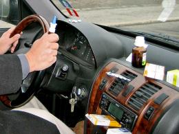 Auto Medikamente