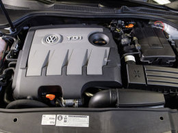 TDI-Motor von VW