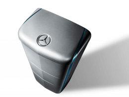 Mercedes-Akkublock