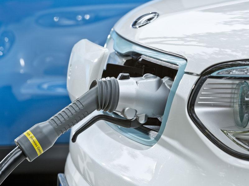 Trotz Prämie: Elektroautos bleiben teurer - Ratgeber - kicker