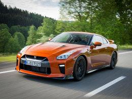 Nissan GT-R: In Japan ist der Renner eine ebensolche Ikone wie bei uns der Porsche 911.