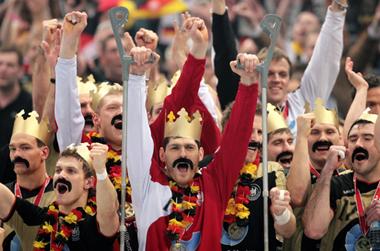 Deutschland 2007, 1. Preis
