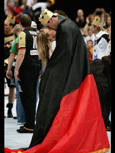 Deutschland 2007, 2. Preis