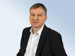 Chefredakteur Jörg Jakob