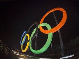 Hoffen auf Olympia: Rom bewirbt sich um die Olympischen Spiele 2024.