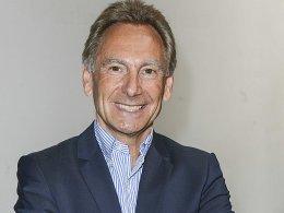 ZDF-Sportchef Dieter Gruschwitz