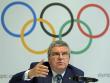 IOC-Chef Thomas Bach nahm am Dienstag Stellung.