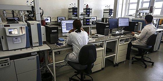 Akkreditierung entzogen: Das Anti-Doping-Labor in Rio de Janeiro ist gesperrt.