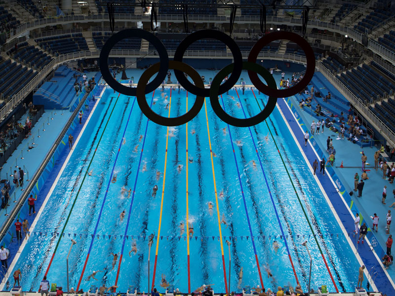 entscheidungen olympia