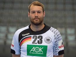 Spielerwechsel beim DHB: F�th ersetzt Dissinger