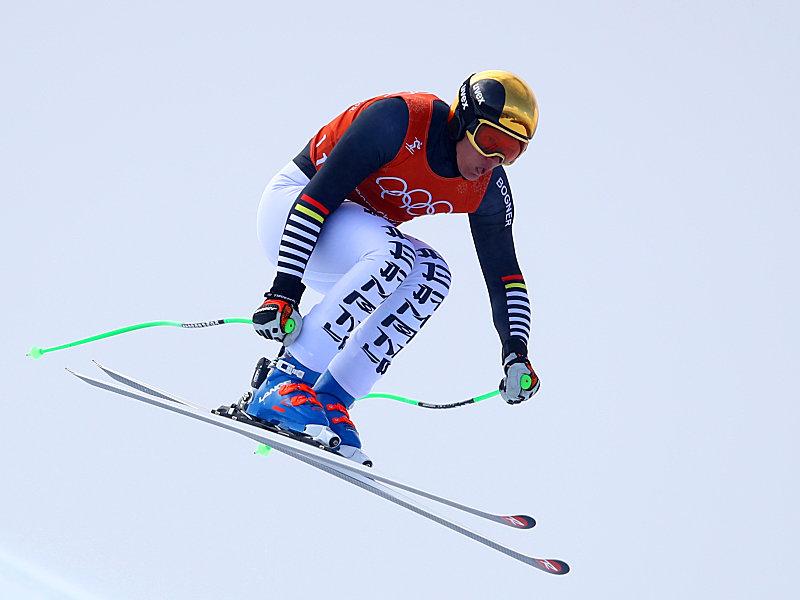 Ski alpin: Streif-Sieger Thomas Dreßen ist