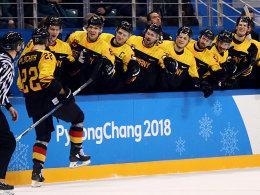 DEB-Team: Nun wartet die Schweiz