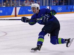 Zweiter Dopingfall: Slowene Jeglic verlässt Pyeongchang