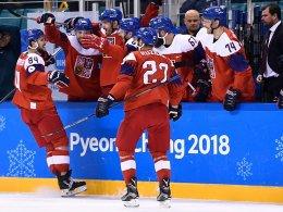 OAR folgen Tschechien ins Halbfinale