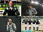Hauptsache Edelmetall: Deutsche Medaillengewinner in Rio