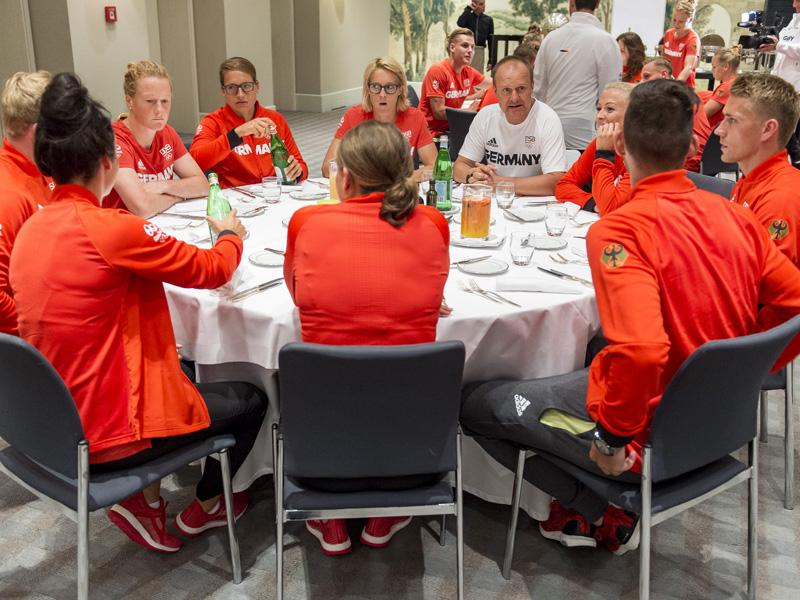 Golden Girls 2016: Der Weg der DFB-Frauen zum Olympiasieg