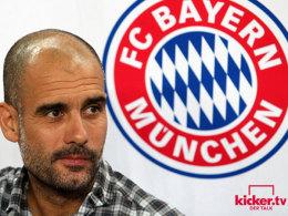 War Pep Guardiola der richtige Trainer f�r den FC Bayern?