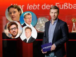 Pro und kontra RB Leipzig