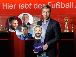 Premier League vs. Bundesliga: Die Transfer-Debatte