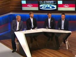 Transfer-Debatte: Heidel sieht