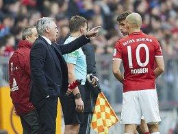 Bayern oder Real Madrid: Wer kommt weiter?