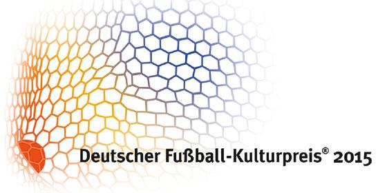 Die Preise werden am 23.10.2015 im Rahmen der Gala zum Deutschen Fu�ball-Kulturpreis in N�rnberg �bergeben.