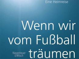 "Cover ""Wenn wir vom Fu�ball tr�umen"""