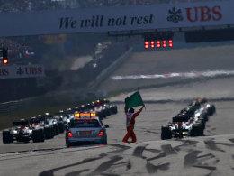 Am 18. März beginnt in Melbourne die Formel-1-Saison 2012. Sichern Sie sich jetzt schon Ihren Startplatz im F1-Managerspiel.