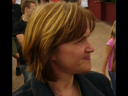Zweitbeste Frau im Classic-Ranking: <b>Anita Kraus</b> aus Roßdorf (Platz <b>...</b> - anita-kraus-artikel-1304664472
