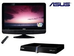 Der Herbstmeister gewinnt ein Bundle aus Monitor und Mediaplayer von ASUS (Abb. ähnlich).