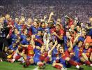 Meisterliches Barca: Mit dem letzten Spieltag in Spanien ging die kicker-Tippspiel-Saison 2008/09 zu Ende.