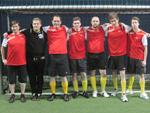 kicker-Forums-Hallenturnier 2013