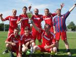 kicker-Allstars gewinnen das Forumsturnier 2015