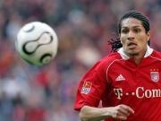 Nächste Saison im Dress des HSV: Paolo Guerrero wechselt von den Bayern zum Ligakonkurrenten aus Hamburg.