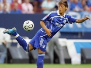 Technisch stark: Schalkes Talent Mesut Özil