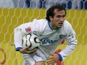 Traf auch auf Schalke: Theofanis Gekas