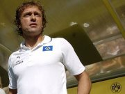 Ex-HSV-Coach Thomas Doll.