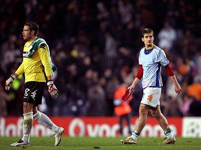 Abgang: Tim Wiese und Miroslav Klose