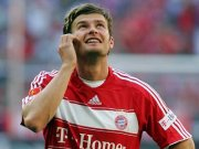 Bayern Abwehrspieler Andreas Görlitz