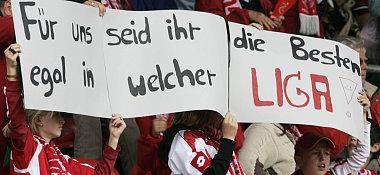 Treue Mainzer Fans