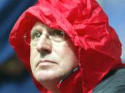 Schwierige Mission: Willi Reimann soll die Eintracht vor der Drittklassigkeit retten.