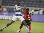 Idrissou gegen Coulibaly