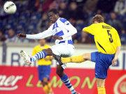 Idrissou gegen Madsen