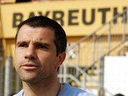 Verlässt Bayreuth und wird Trainer in Darmstadt: Gino Lettieri.