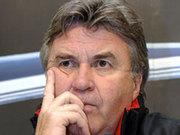 Muss nicht mehr Grübeln: Guus Hiddink wird Nationaltrainer Russlands.