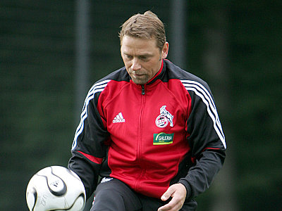 Doppelfunktion: Ex-Nationalspieler Thomas Häßler.