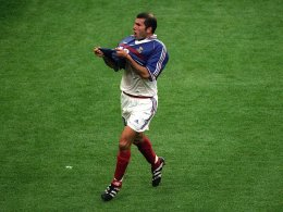 Zidane - Der Zauberer am Ball