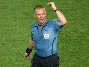 Schiedsrichter Graham Poll